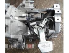 Б/У Механическая коробка передач (МКП) KWB  VW Golf, VW Eos, VW Passat, VW Touran 1.4 TSI