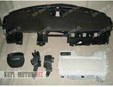Б/У Комплект системы безопасности  Airbag ( подушка безопасности ) Range Rover Evoque