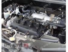 Б/У Двигатель  (Двс)  QR25, QR25DE  Nissan X-Trail  2.5