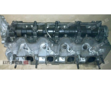 Б/У Головка блока цилиндров двигателя (  Гбц ) Z19DT  Opel Vectra C, Opel Signum, Opel Zafira 1.9 CDTI.