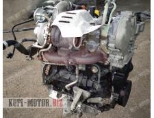 Б/У Двигатель (ДВС) F4R G784, F4RG784 Renault  Laguna II 2.0 T