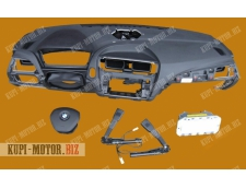 Б/У Комплект системы безопасности  Airbag (подушка безопасности) BMW 1 серии F20, BMW F21