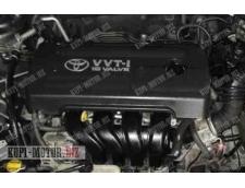 Б/У Двс 3ZZ-FE, 3ZZFE  Двигатель Toyota Corolla E12, Toyota Avensis 1.6 VVT-I