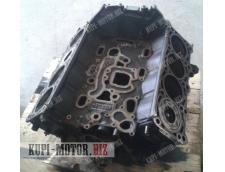 Б/У Блок двигателя BTR Audi Q7 4.2 TDI