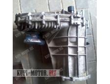 Б/У Раздаточная коробка 0BU341010N Раздатка Audi Q7 3.0 TDI