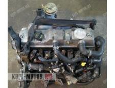 Б/У Двс F9DA,F9DB Мотор Ford Focus 1.8 TDCI
