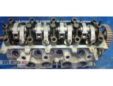 Б/У Головка блока двигателя KFT  TU3A   Гбц  Citrоen C3 II 1.4