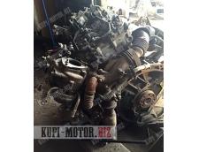 Б/У Двигатель (ДВС) 10102-00Q3R, 1010200Q3R, V9X  Nissan Navara, Nissan Pathfinder 3.0 TD D40