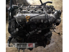 Б/У Двигатель (ДВС) D4FC Hyundai I20, Hyundai I30, Kia Ceed Venga 1.4 CRDI