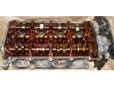 Б/У Головка блока цилиндров (Гбц) 077103063CK, 077103064E Audi A8 4.2 D2