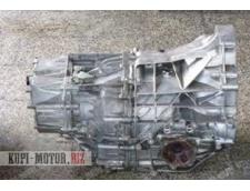 Б/У Акпп GHQ Автоматическая коробка Audi A4 B6,  Audi A6 2.5 TDI