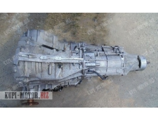 Б/У АКПП  NHD  Автоматическая коробка передач Audi Q5 2.0 TDI