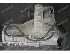 Б/У Раздаточная коробка NVG Раздатка  Volkswagen Touareg 3.0 TDI