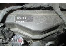Б/У Двигатель (ДВС) D5244T12 Volvo V60, Volvo XC70 2.4 D5