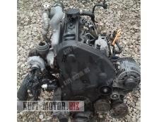 Б/У  Двигатель (ДВС) AFN  Audi A4, Volkswagen Passat, Seat Alhambra,  Ford Galaxy, Volkswagen Sharan  1.9 TDi