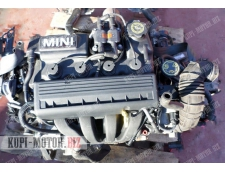 Б/У  Двигатель  W10B16 Mini Cooper  1.6