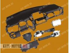 Б/У Комплект системы безопасности  Airbag (подушка безопасности) Toyota iQ