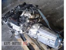 Б/У Автоматическая коробка передач ( АКПП ) 2222707403 Mercedes-Benz S-Klasse  W222 3.5 CDI