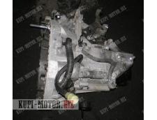 Б/У Механическая коробка передач (МКП) JR5341 Dacia Dokker 1.5 DCI