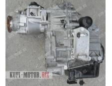 Б/У АКПП робот (DSG) PQT Автоматическая коробка передач Skoda Yeti  2.0