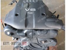 Б/У Двигатель (ДВС) AKN, AFB  Audi A6,  Volkswagen Passat  2.5 TDI
