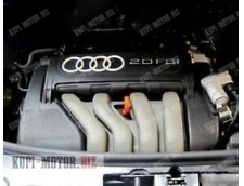 Б/У  Мотор AXW, BLX  Двигатель  Audi A3, Volkswagen Golf 5, Volkswagen  Touran, Seat, Skoda 2.0 FSI