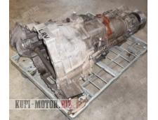 Б/У МКП LRV Механическая коробка переключения передач Audi A4, Audi A5 2.0 Quattro