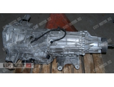 Б/У Акпп NGV Автоматическая коробка передач Audi A4 8K0 Allroad 2.0 FSI