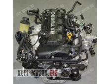 Б/У Двигатель (ДВС) G4KF Hyundai Genesis Coupe 2.0 Turbo 16V