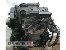 Б/У Двигатель (ДВС) NFU Peugeot 206, Citroen Berlingo, Peugeot Partner, Citroen C3, Citroen C4 1.6