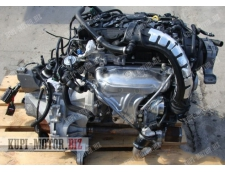 Б/У Двигатель (Двс) JQDA /JQDB Ford Focus III, Ford C-Max 1.6