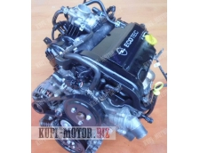 Б /У Двигатель (ДВС) Z14XEP Opel Astra, Opel Corsa, Opel Meriva, Opel Agila 1.4