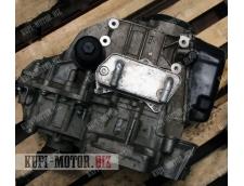 Б/У АКПП  (DSG) KCZ Автоматическая коробка 02E 301 103, 02E301103  VW Passat, Seat Leon 2.0 TFSI