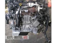 Б/У Двигатель (ДВС) KVJA Ford Fiesta MK7 1.4 TDCI