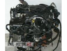 Б/У Двс AV4Q Мотор Ford Kuga, Ford Mondeo, Ford S-MAX, Ford Galaxy 2.0 TDCI