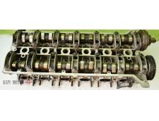Б/У  Головка блока цилиндров двигателя (Гбц) R1040161801, 104.991, 104994  Mercedes-Benz S-Klasse W140 S320  3.2