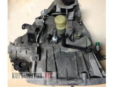 Б/У Мкпп PK4006, M9R  Механическая коробка Renault Laguna 2.0 DCI