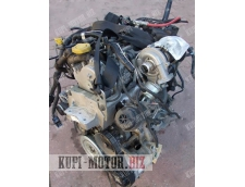 Б/У Двигатель (ДВС) A13DTC Opel Corsa D,  Opel Meriva 1.3 CDTI