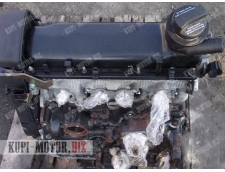 Б/У Двигатель (ДВС) AQY  Volkswagen Bora  2.0