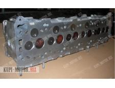 Б/У Головка блока цилиндров (Гбц) Y60, GR Nissan Patrol 2.8 TD