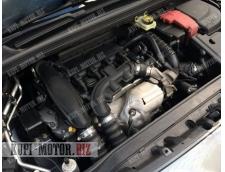 Б/У Двигатель ( ДВС ) EP6DT Peugeot 207 Peugeot 308 Citroen C4 1.6