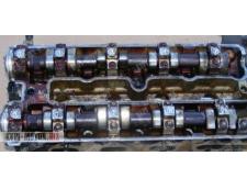 Б/У Головка блока цилиндров двигателя ( Гбц ) X22XE, R90573357, 90573357 Opel Vectra B, Opel Astra II, Opel Omega, Opel Sintra 2.0 2.2i