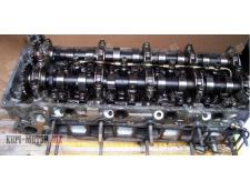 Б/У Головка блока двигателя  4M41 Mitsubishi Pajero  3.2 DI-D