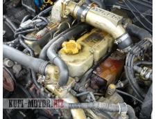 Б/У Двигатель (ДВС) TD27T Nissan Terrano, Ford Maverick 2.7 TD