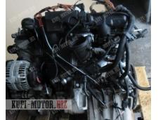 Б/У Двигатель (ДВС) M54226S1, M54 226 S1, M54B22  BMW Z4 E85,  BMW E60, BMW E39 520i 2.2 i