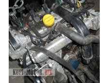 Б/У Двигатель (ДВС) F4R K800, F4RK800  Renault Laguna III 2.0 T