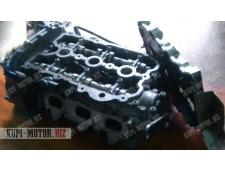 Б/У Гбц BDW  Головка блока цилиндров двигателя Audi A6 C6 2.4