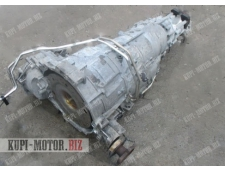 Б/У АКПП  ZFS Автоматическая коробка передач Audi A4 B8 2.7 TDI
