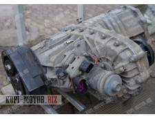 Б/У Раздаточная коробка (раздатка) 0AD341012K, 0AD341011L  VW Touareg 3.0 TD