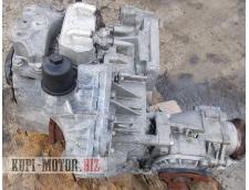 Б/У АКПП робот CBF, 02E301107 Автоматическая коробка передач VW Passat CC, Skoda Jeti, Seat Altea 2.0 TSI